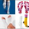 Необыкновенные креативные носки. (10 фото)
