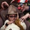 Прикольные шаржи от Джейсона Сейлер. (13 фото)