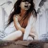 Street art от SmugOne. (9 фото)
