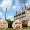 Street art от Никиты Nomerz. (10 фото)