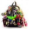 Прикольные рюкзаки от Eastpack Artist Studio. (12 фото)