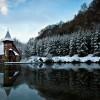Красивые фото природы от Мартин Тернер. (13 фото)
