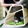 Креатив. Кресло с домиком для домашних питомцев. (12 фото)