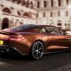 Фото. Aston Martin Vanquish. (12 фото)