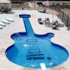 Фото красивых бассейнов. (10 фото)