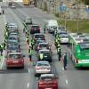 Фото. Полицейская акция «Дуют все.» (13 фото)