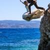 Прикольные фото. Счастливые молодожены из Хорватии. (3 фото)