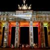 Фото. «Фестиваль огней» в Берлине. (11 фото)