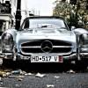 Фото. Классические суперкары, или легенды автомобильного дизайна. (15 фото)