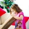Прикольные фото. Эмоции детей на подарки. (18 фото)