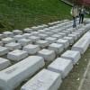 Фото. Необычный памятник клавиатуре. (8 фото)