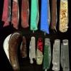 Перочинные ножи Советского детства. (17 фото)