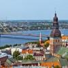 Вильнюс: история города, рассказанная временем. (5 фото)