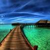 Красивые фото HDR. (15 фото)