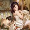 Иллюстрации от Татьяны Дорониной. (25 фото)