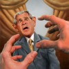 Карикатуры знаменитостей от Jason Seiler. (16 фото)
