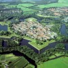 Фото. Наарден (Naarden) — город–крепость. (23 фото)