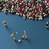 Фото. Жизнь маленьких человечков от Кристофера Boffoli. (9 фото)