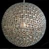 Креатив. Подвесные светильники из вторсырья. (10 фото)