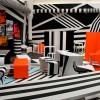 Кафетерий, как произведение искусства (13 фото)
