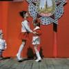 Москва — 1989 г от Harry Gruyaert.(17 фото)