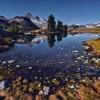 Красивые фотопейзажи от Ивана Горун. (19 фото)