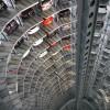 Фото.  Выставочный центр автомобилей Volkswagen. (9 фото)