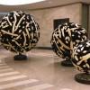 Изумительные скульптуры из дерева от Lee Jae-Hyo. (15 фото)