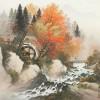Фото. Очаровательные картины от Koukei Kojima. (12 фото)