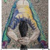 Креатив. Картины из цветных проводов от Федерико Урибе. (9 фото)