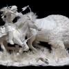 Скульптуры из бумаги от Patty и Allen Eckman. (9 фото)