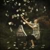 Фотоманипуляции от Gillian Woods. (12 фото)