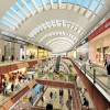 Магазины Дубая: шоппинг с восточным размахом. (4 фото)