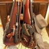 Вооружение гангстера Америки 20-х годов прошлого столетия.