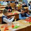 Выездные мастер классы для детей позволяют получить удовлетворение от творческого процесса.