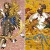 Волшебные иллюстрации Владислава Ерко. (11 фото)