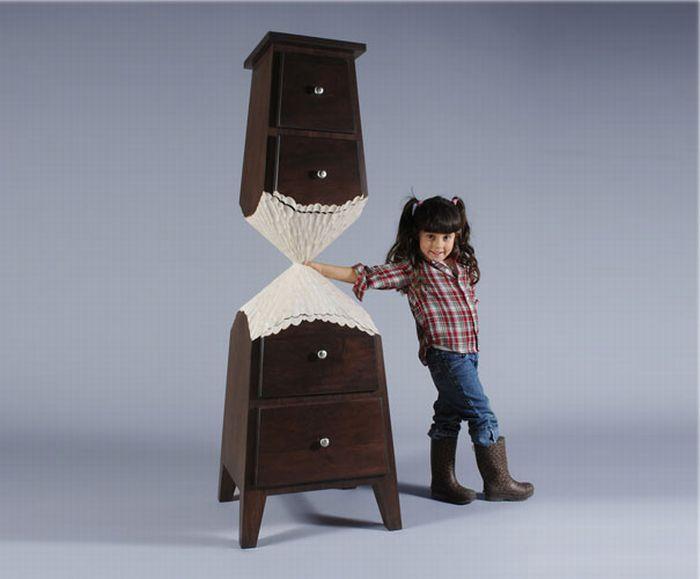 Креативная мебель фото