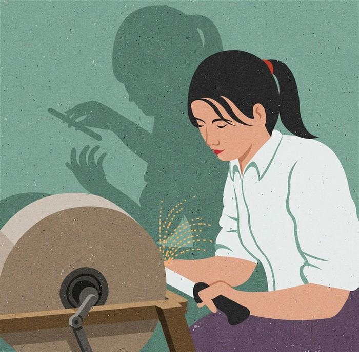 Иллюстрации от Джона Holcroft (17)
