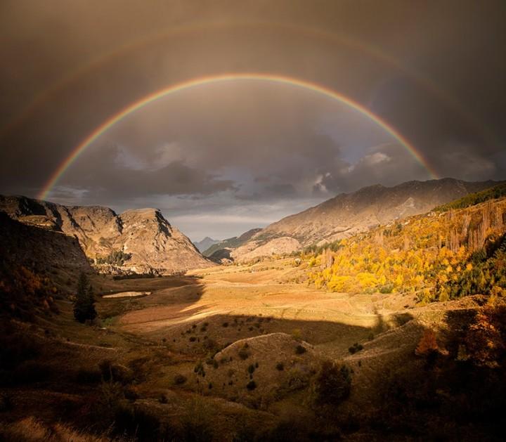 Красивые фото природы 1