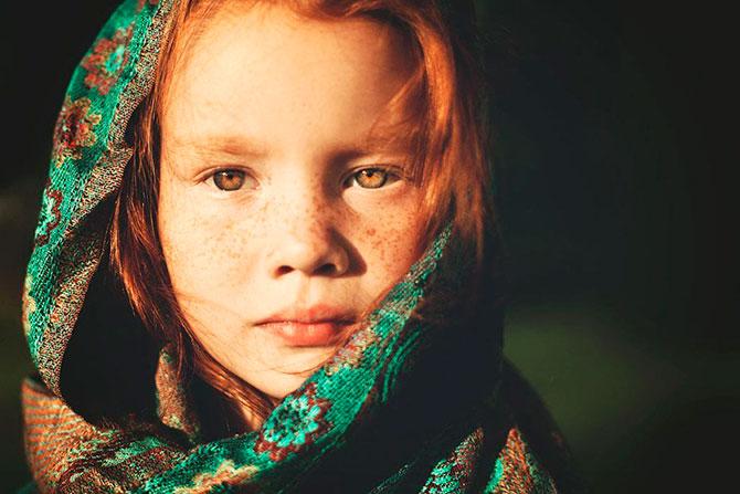 профессиональные снимки детей (17)