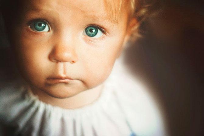 профессиональные снимки детей (9)