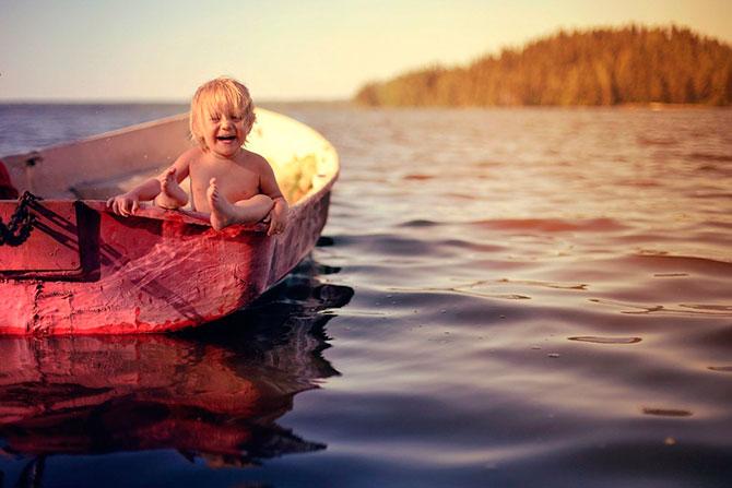 профессиональные снимки детей (5)