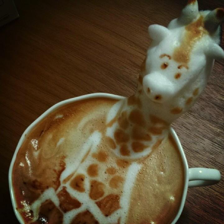 3D Latte Art (1)