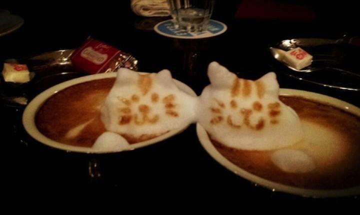 3D Latte Art (13)