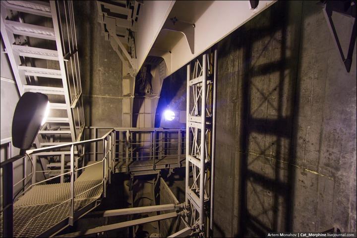 Восхождение на вантовый мост во Владивостоке (11)