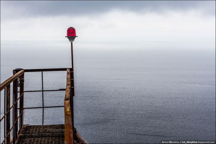 Восхождение на вантовый мост во Владивостоке (25)