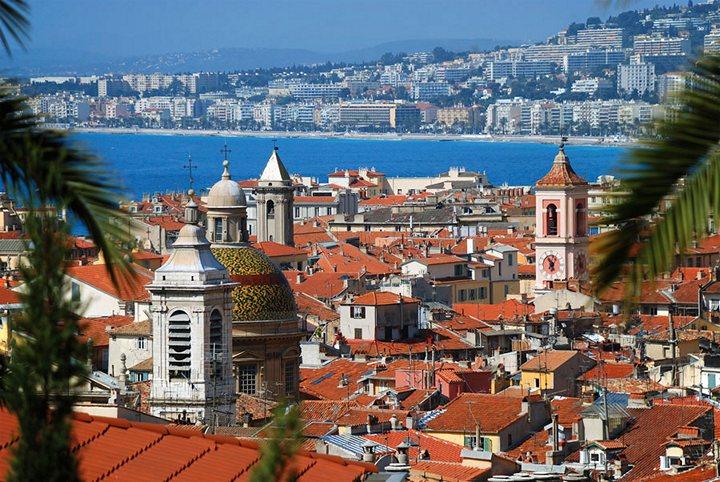 Аренда апартаментов в Ницце, Франция (2)