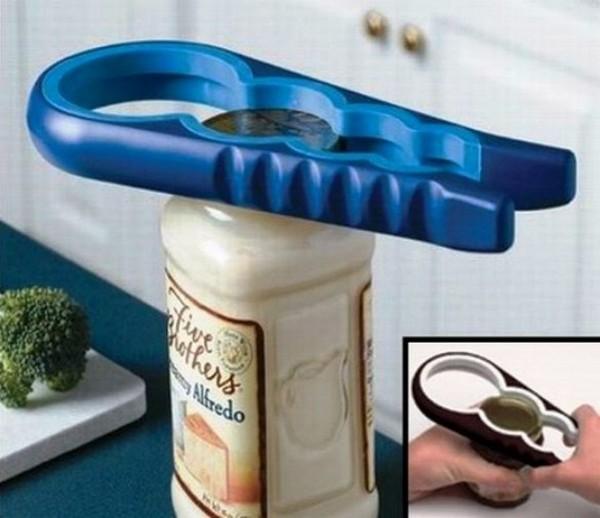 Креатив. Прикольные гаджеты для кухни. (10)
