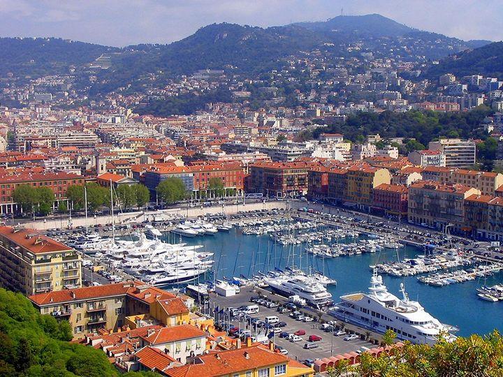 Аренда апартаментов в Ницце, Франция (4)