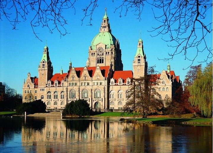 Туры в Вольфсбург, Германия (3)